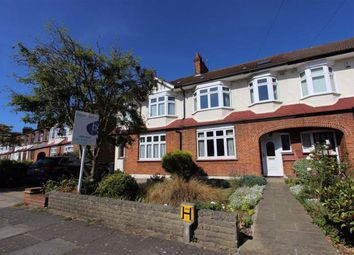 4 bed terraced house for sale in Halstead Road, Winchmore Hill, London N21