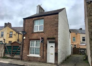 Thumbnail 2 bed detached house for sale in Broadway, Lancaster, Lancashire
