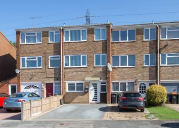 Thumbnail 4 bedroom town house for sale in Jardine Way, Dunstable, Bedfordshire