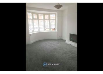 Thumbnail 3 bed end terrace house to rent in Chatham Road, Hartlepool