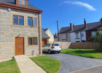 Thumbnail 3 bed detached house to rent in Woodland Garth, Rothwell, Leeds