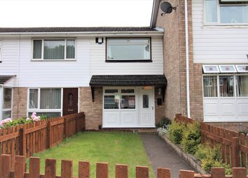 Thumbnail 2 bed town house for sale in Neston Drive, Nottingham