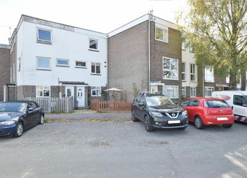 Thumbnail 2 bedroom maisonette for sale in College Road, Southwater, Nr Horsham, West Sussex