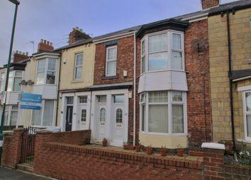 2 bed flat to rent in Broughton Road, South Tyneside, Tyne & Wear NE33