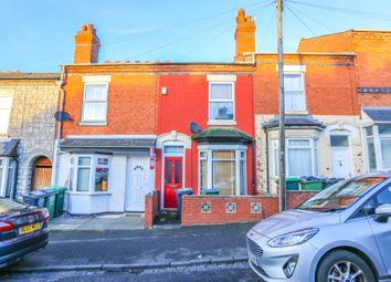 Thumbnail 2 bed terraced house to rent in Ethel Street, Smethwick, West Midlands