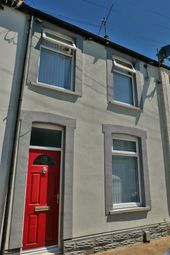 Thumbnail 3 bedroom terraced house for sale in Blanche Street, Cardiff