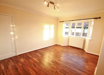 Thumbnail 3 bed flat to rent in Rigby Close, Croydon, Surrey