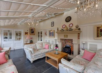 Thumbnail 4 bedroom property for sale in Honeypot Cottage, Burre Close, Bakewell