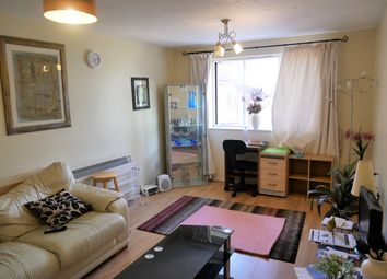 Thumbnail 1 bed flat to rent in Brindley Close, Wembley