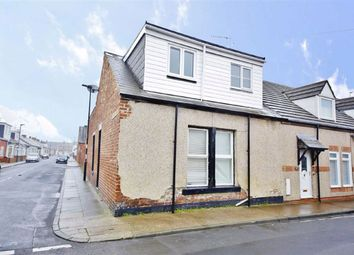 3 bed cottage for sale in Canon Cockin Street, Hendon, Sunderland SR2