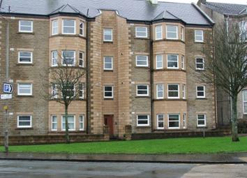Thumbnail 2 bedroom flat to rent in Clydeshore, Dumbarton