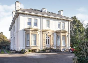 Thumbnail 1 bed flat for sale in Queens Road, Cheltenham, Gloucestershire
