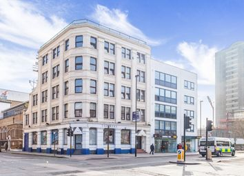 Thumbnail 2 bed flat for sale in Masons Yard, Clerkenwell