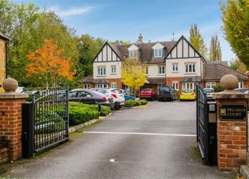 Thumbnail 1 bed flat for sale in Mill Street, Wantage, Oxfordshire