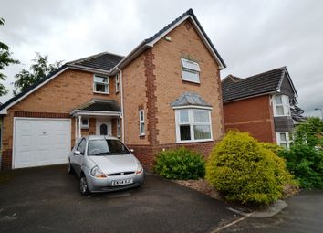 Thumbnail 4 bed detached house for sale in Near Crook, Thackley, Bradford