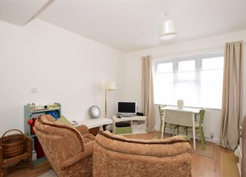 Thumbnail 1 bed flat for sale in Avenue Road, Freshwater, Isle Of Wight