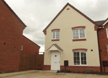Thumbnail 3 bed property to rent in Crump Way, Evesham