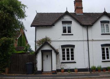 Thumbnail 2 bed cottage to rent in Caynton Road, Beckbury, Shifnal