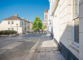 1 bed flat for sale in Wyndham Street West, Plymouth PL1