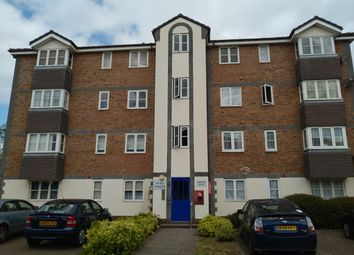 Thumbnail 1 bed flat to rent in Tennyson Close, Enfield, Middlesex