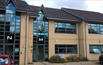 Thumbnail Office for sale in Babraham Road, South Cambridgeshire Business Park, Unit M, Sawston, Cambridgeshire