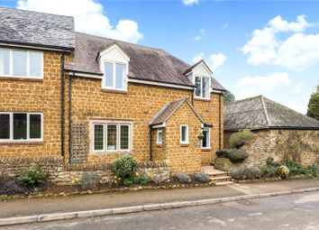 Thumbnail 3 bed semi-detached house for sale in Wroxton Court, Wroxton, Banbury, Oxfordshire