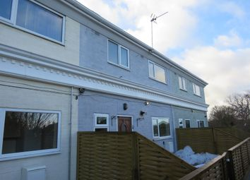 Thumbnail 3 bed flat for sale in Shakespeare Drive, Shirley, Solihull