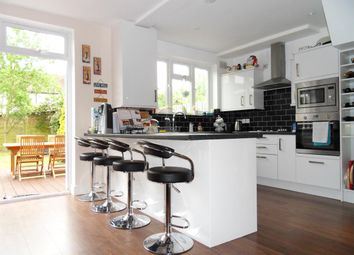 Thumbnail 3 bed terraced house to rent in Westway, London