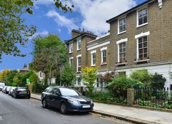 Thumbnail 3 bed flat for sale in Bartholomew Villas, London