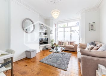 Thumbnail 1 bed flat for sale in Weston Park, London