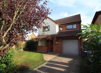 Thumbnail 4 bed detached house for sale in Lummis Vale, Kesgrave, Ipswich