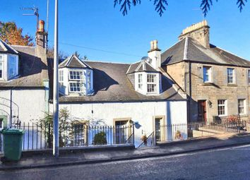 Thumbnail 3 bed cottage for sale in Largo Road, Lundin Links, Leven