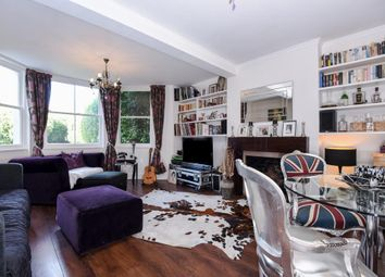 Thumbnail 3 bedroom flat to rent in Bloomfield Road, Highgate N6,