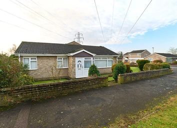 Thumbnail 2 bed detached bungalow for sale in Avon Drive, Bedford