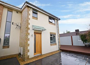 3 bed end terrace house for sale in Cardill Close, Bristol BS13