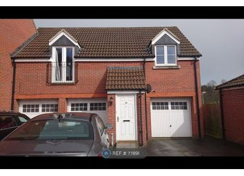 Thumbnail 2 bedroom maisonette to rent in Knights Maltings, Frome