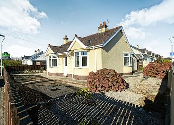 Thumbnail 2 bed bungalow for sale in New Park Road, Kingsteignton, Newton Abbot
