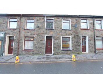 3 bed terraced house for sale in High Street, Ferndale CF43