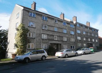 Thumbnail 2 bed flat for sale in Watson Street, Dundee