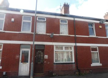 Thumbnail 2 bedroom terraced house for sale in Maitland Street, Cardiff