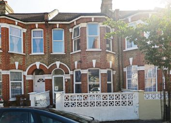 Thumbnail 3 bed terraced house for sale in Elmcroft Street, Hackney