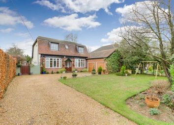Thumbnail 5 bed detached house for sale in Parkway, Woburn Sands, Milton Keynes