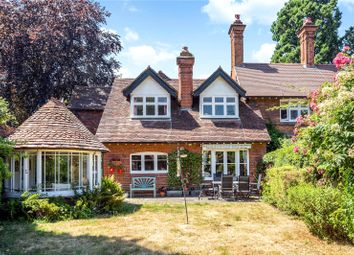 Thumbnail 3 bed semi-detached house for sale in Ashley Road, Walton-On-Thames, Surrey