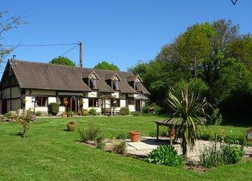 Thumbnail 3 bed property for sale in Le-Grais, Orne, France