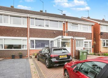 3 bed terraced house for sale in Broadway, Finchfield, Wolverhampton, West Midlands WV3