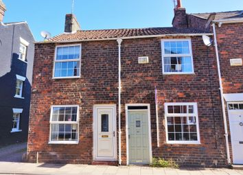 Thumbnail 2 bed cottage for sale in Minster Moorgate, Beverley