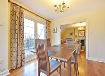 Thumbnail 3 bed flat for sale in Compayne Gardens, South Hampstead