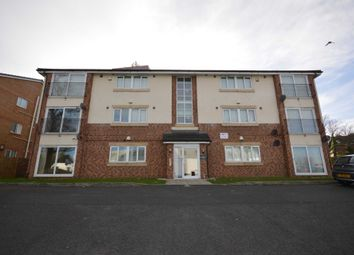 Thumbnail 2 bed flat to rent in New Chester Road, Wirral