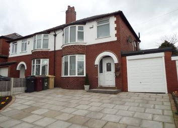Thumbnail 3 bed semi-detached house for sale in Limefield Road, Bolton, Greater Manchester