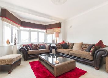Thumbnail 4 bed property for sale in Kensington Drive, Woodford Green